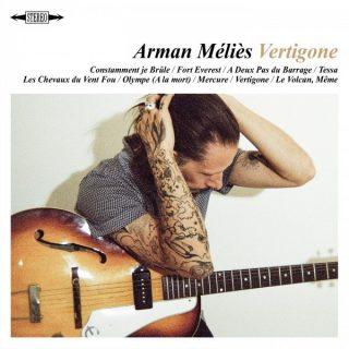 Pochette Arman Melies