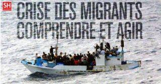 Comprendre les réfugiés dans l'Europe de 2015