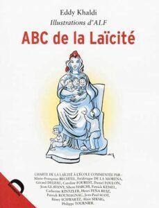 couverture de ABC de la Laïcité
