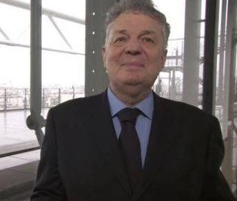 "Bernard Cerquiglini explique le mot ""sacré"""