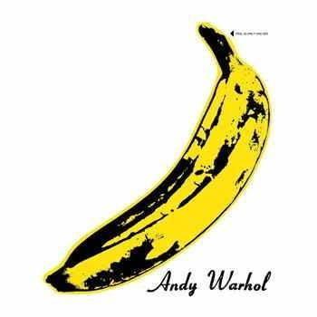 Pochette de l'album The Velvet Underground & Nico