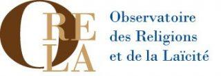 Site web de l'Observatoire des Religions et de la Laïcité (ORELA)