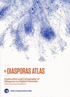 Couverture de l'e-Diasporas Atlas