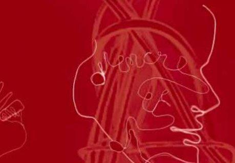 visuel du programme D'encre et d'exil 2005