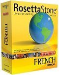 Français I [Rosetta Stone]: : French, level 1