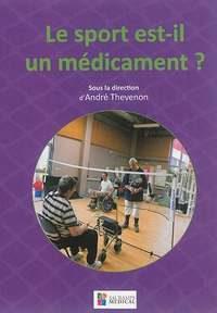 Le Sport est-il un médicament ?