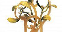 Collection de bijoux créés par René Lalique