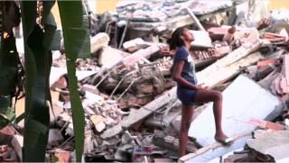 The Fighetr, reportage sur l'histoire de la favela Vila Autodromo