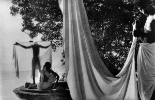 Décès de Marc Riboud ( 1923 - 2016 ) - L'Œil de la photographie
