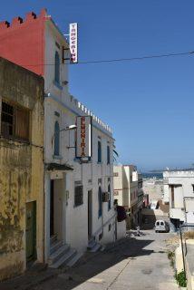 Villa Muniria, Tanger