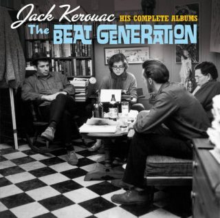 Jack Kerouac The Beat Generation