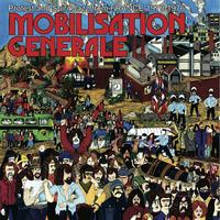 Mobilisation générale : protest and spirit jazz from France : 1970-1976