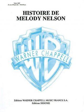 Histoire de Melody Nelson