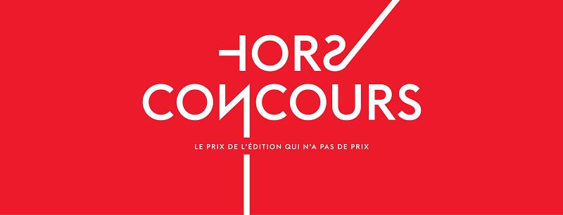 Prix Hors concours - logo