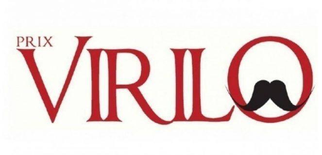 Prix Virilo - logo