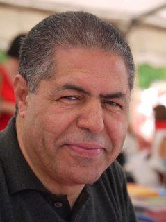 Portrait de Malek Chebel en 2010