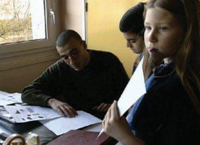 Image du film Première classe de Françoise Davisse