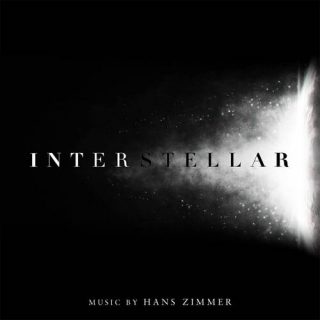 Pochette de Interstellar B.O.F.