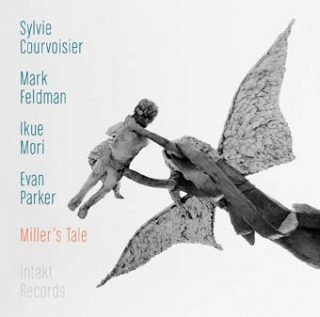 pochette de miller's tale sylvie courvoisier