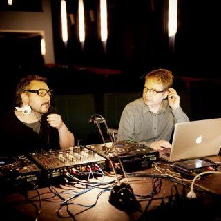 Site Soundcloud de Radiomentale