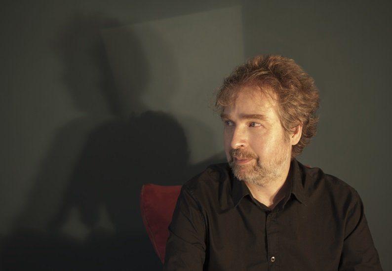 Jean-Yves Leloup, portrait photographique