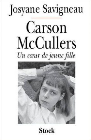 Carson McCullers : un cœur de jeune fille