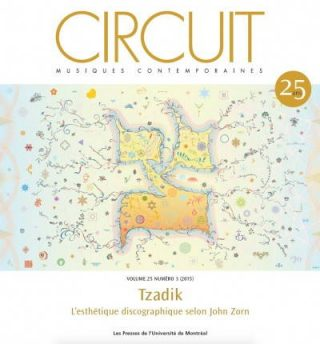 Circuit 25 : Tzadik
