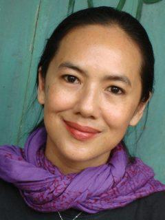 portrait d'Ing K
