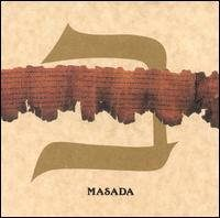 John Zorn, Masada