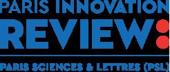 nouvelle fenêtre vers la revue en ligne de Paris Tech