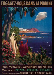 Affiche de Maurice Réalier-Dumas