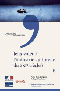 l'étude du ministère de la culture