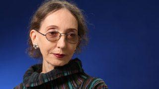France Inter - Joyce Carol Oates