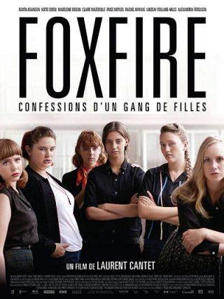 Foxfire, confession d'un gang de filles