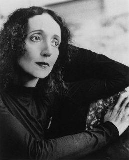 Portrait de Joyce Carol Oates