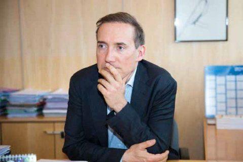 Gaël Giraud