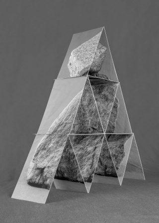 L'Œil plié : une exposition collective sur le thème du pli - L'Œil de la photographie
