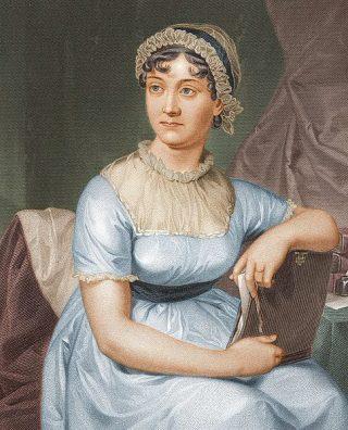 France Culture - Jane Austen (1775 - 1817)