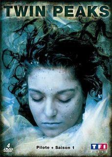Affiche de la série Twin Peaks