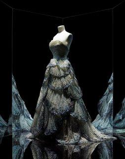 La Robe Junon de Christian Dior