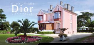Site du Musée Christian Dior