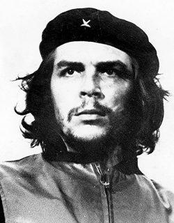 Photographie de Che Guevara par Alberto Korda, 1960