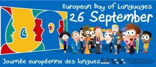 Site officiel de la Journée européenne des langues.