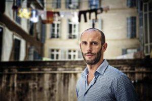 Portrait de Philippe Pujol