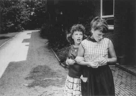 Photographie du film L'Enfant aveugle