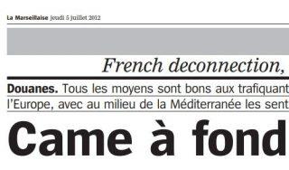 vers les articles de Philippe Pujol parus dans La Marseillaise