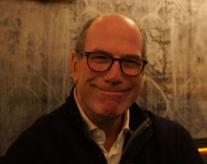 le producteur Pieter van Huystee