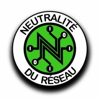 symbole de neutralité du réseau