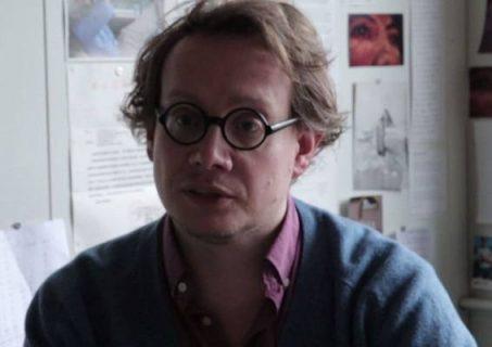 Portrait de Federico Rossin