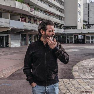 Gilles Rochier à Colombes